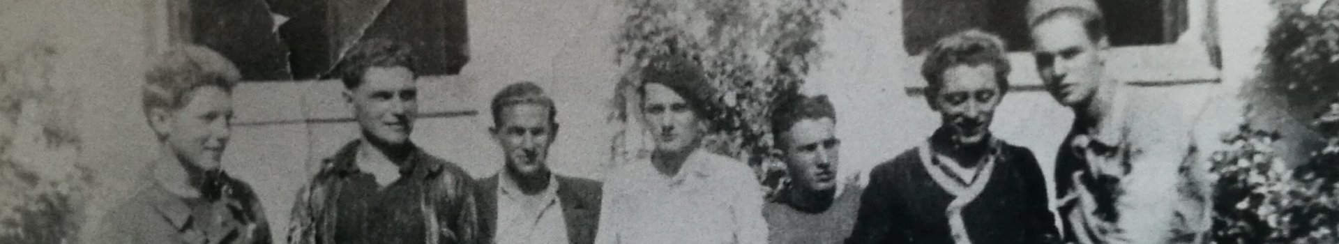 Maquis de Saffré - image d'archive