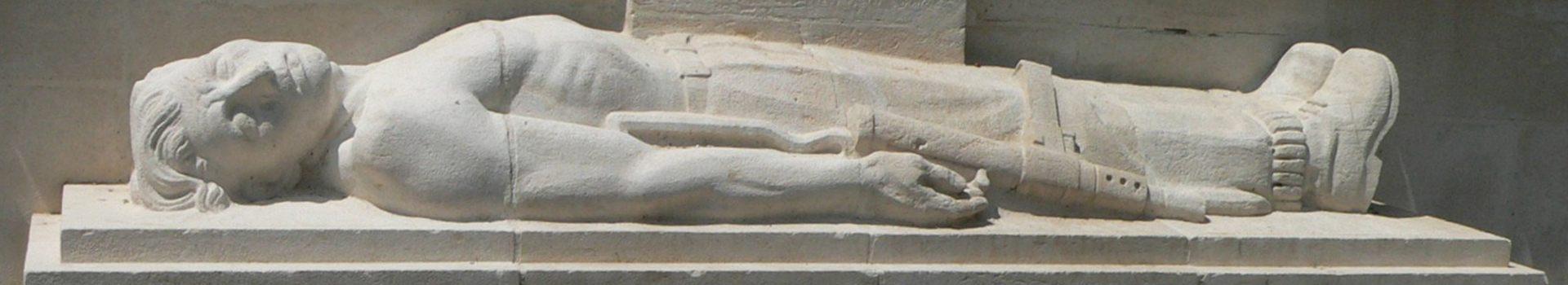 Maquis de Saffré - monument